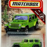 MB1182-01 : 2018 Jeep Wrangler JL