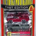 MB328-01 & 02 : 1970 Chevrolet El Camino
