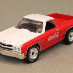 MB328-06 : 1970 Chevrolet El Camino