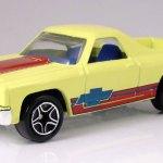 MB328-08 : 1970 Chevrolet El Camino