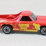 MB328-09 : 1970 Chevrolet El Camino