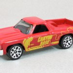 MB328-10 : 1970 Chevrolet El Camino