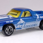 MB328-13 : 1970 Chevrolet El Camino