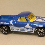 MB328-14 : 1970 Chevrolet El Camino