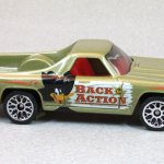 MB328-20 : 1970 Chevrolet El Camino