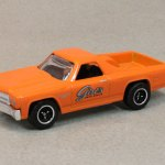 MB328-25 : 1970 Chevrolet El Camino