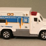 MB679-07 : Ambulance