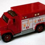 MB679-15 : Ambulance