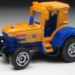 MB703-17 : Tractor