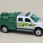 MB817-11 : Seagrave Fire Engine