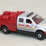MB817-12 : Seagrave Fire Engine