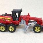MB886-05 : Ground Grinder