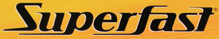 Matchbox Superfast 2005