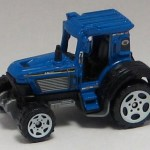 MB703-02 : Tractor