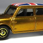 MB765-08 : Austin Mini Cooper 1275S