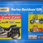 Harley Davidson Gift Set