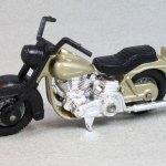 MB050-01 : Harley Davidson Sportster