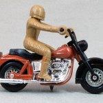 MB050-06 : Harley Davidson Sportster