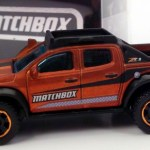 MB1078-01: 16 Chevy Colorado Xtreme