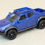 Matchbox MB1078-04 : '16 Chevy Colorado Xtreme