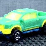 MB1181-PP01 : Nissan Titan Warrior Concept