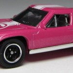 MB761-08 : 1972 Lotus Europa Special