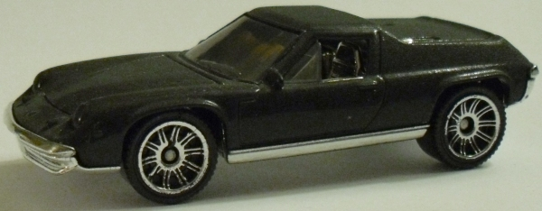 MB761-PP01 : 1972 Lotus Europa Special