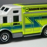 MB796-05 : Hazard Squad