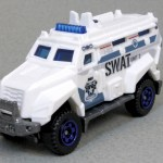 MB824-01 : S.W.A.T. Truck
