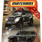 MB824-03 : S.W.A.T. Truck