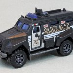 MB830-06 : S.W.A.T. Truck