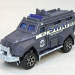 MB830-08 : S.W.A.T. Truck