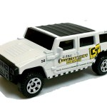 MB982-04 : Hummer H2 SUV Concept