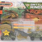 Matchbox Battle Kings : Jungle Defence – 2009