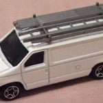 MB444-03 : Ford Panel Van (Roof Attachments/Retooled)