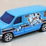 MB479-02 : Ford Panel Van
