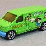 MB479-04 : Ford Panel Van