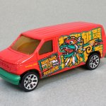 MB479-05 : Ford Panel Van