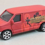 MB479-10 : Ford Panel Van