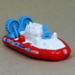 MB519-03 : Fire Hovercraft