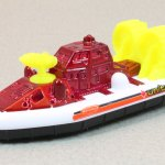 MB519-06 : Fire Hovercraft