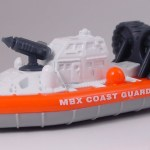 MB519-08 : Fire Hovercraft