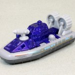 MB519-17 : Fire Hovercraft