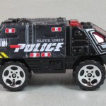 MB606-03 : Armored Response Vehicle