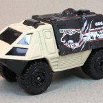 MB606-11 : Armored Response Vehicle