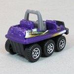 MB831-02 : ATV 6x6