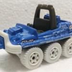 MB831-03 : ATV 6x6
