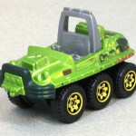 MB831-10 : ATV 6x6
