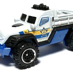 Matchbox MB895-09 : Road Raider