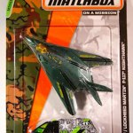 Matchbox Mission Force Twin Pack